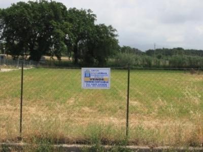 Terreno edificabile in ottimo contesto residenziale
