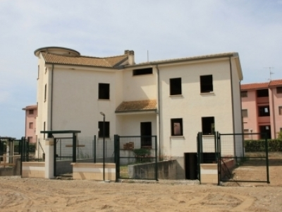 Villette di nuova costruzione in zona centrale