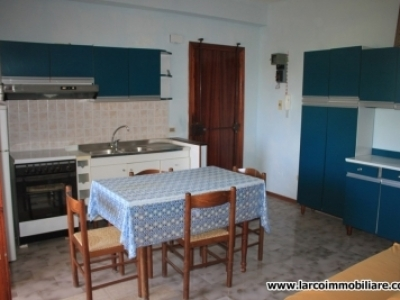 Two - bedroom apartment in touristic complex
