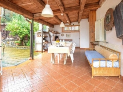 Lovely tourist accommodation with pool in Pollino National Park