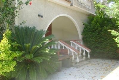 Porzione di villa quadrifamiliare su due livelli