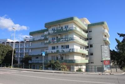 Appartamento al primo piano a 100 metri dal mare