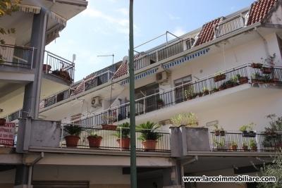 Appartamento residenziale in zona centrale