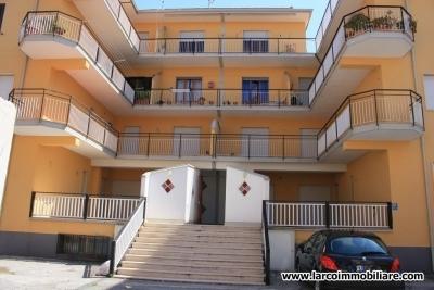 Appartamento ristrutturato in zona centrale