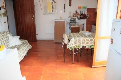 Appartamento di 54 mq in zona centrale a 500 metri dal mare
