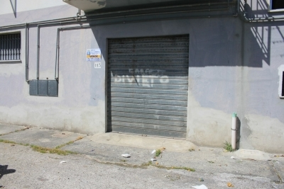 Warehouse/Commercial property in a central location