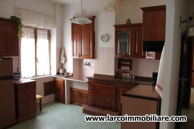 Appartamento residenziale a Verbicaro