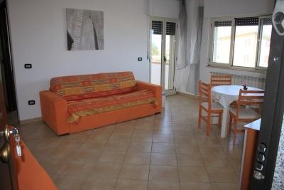 Appartamento ristrutturato in ottimo contesto residenziale