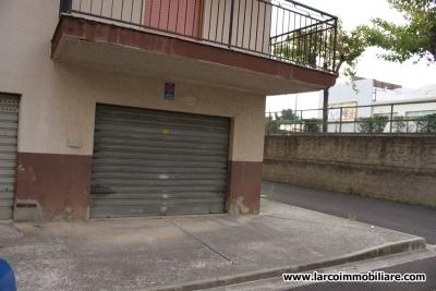 Garage in zona centrale