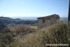 Terreno con ruderi da ristrutturare in zona panoramica