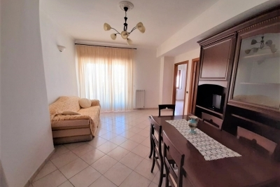 Renovated apartment close to the beach